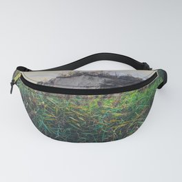 Hills and mountains Fanny Pack