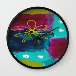 ORPHELIA TWO Wall Clock