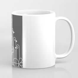 Still Looking Coffee Mug