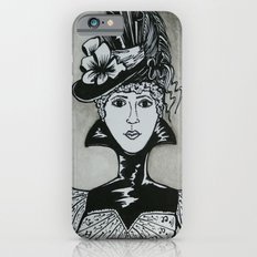 Chastity Slim Case iPhone 6s