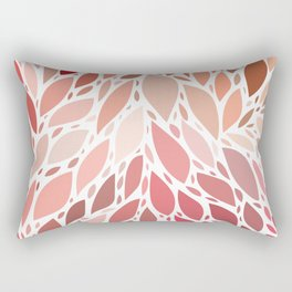 Colors Of The Wind No. 3 Rectangular Pillow