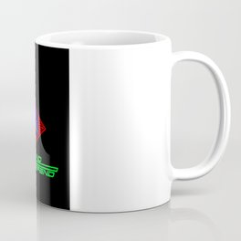 To Mend and Defend Coffee Mug