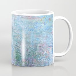 Blue Noise Coffee Mug