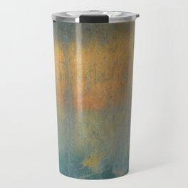 Metal reflex Travel Mug
