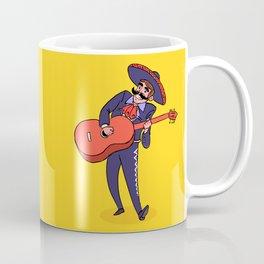 Mariachi Loco Coffee Mug