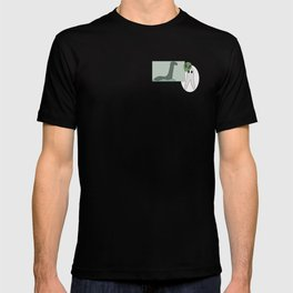 Cryptid Patches T-shirt