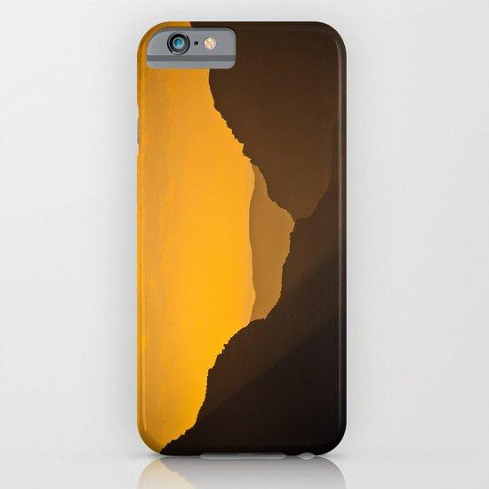 Grand Canyon Mystique iPhone & iPod Case