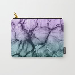 Undefined Abstract #5 #decor #art #society6 Carry-All Pouch