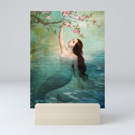 Hanami Mini Art Print