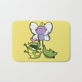 Pokémon - Number 10, 11 & 12 Bath Mat