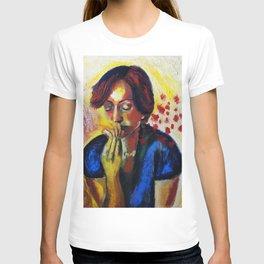 """""""La última primavera"""" T-shirt"""