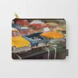 Car Trouble Carry-All Pouch