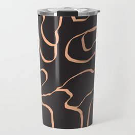 Underlying forces of all existence Travel Mug