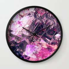 Gem Wall Clock
