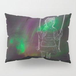 Northern lights dream Pillow Sham