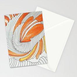 OTOÑO 12 Stationery Cards