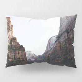 Zion National Park II Pillow Sham