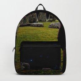 Druid Princess of Stonehenge Backpack