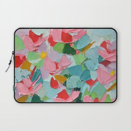 Afterglow Cherry Laptop Sleeve