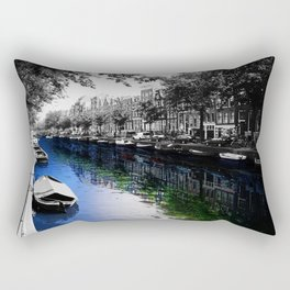 Amsterdam Colorsplash Rectangular Pillow