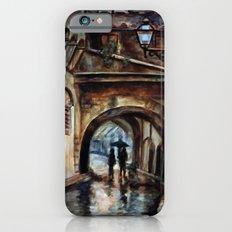 Alleywalkers iPhone 6s Slim Case