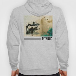 Princess I - Pitbull Hoody