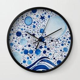 So Long Wall Clock
