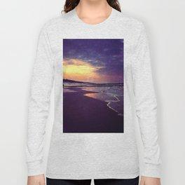Walking on the dream... Long Sleeve T-shirt
