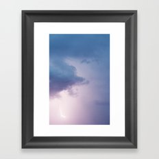 21h22 Framed Art Print