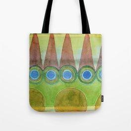 The Seven Dwarfs Tote Bag