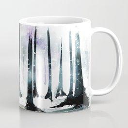 King of the Trees Coffee Mug