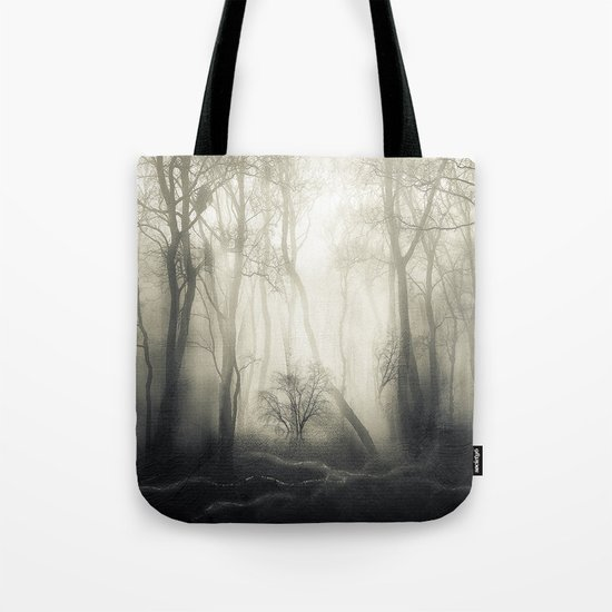 These Dreams... Tote Bag