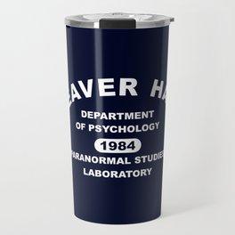 Weaver Hall Travel Mug