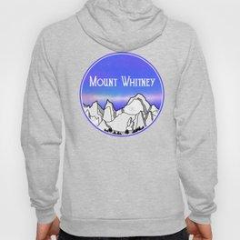 Mount Whitney Hoody