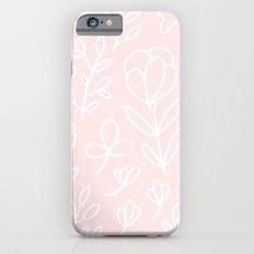 pattern / no.2 Slim Case iPhone 6s