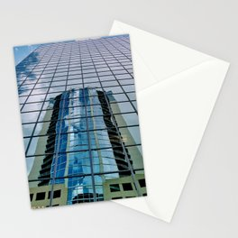 High Reflections Stationery Cards
