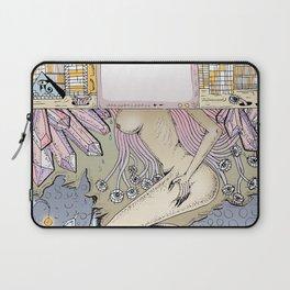 City Artwork Laptop Sleeve