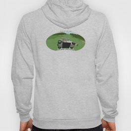 In it for the Drunk Driving Hoody
