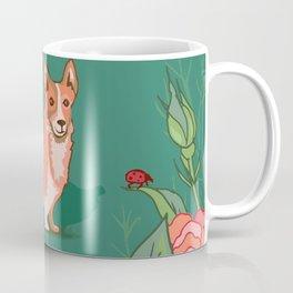 Windsor Rose Garden Coffee Mug