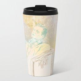 The king´s speech Travel Mug