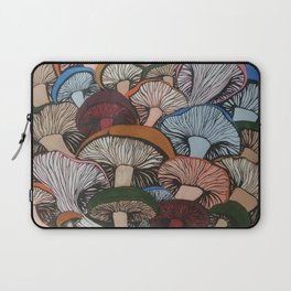 Colorful Mush Laptop Sleeve