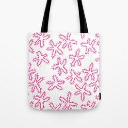 Plankton Tote Bag