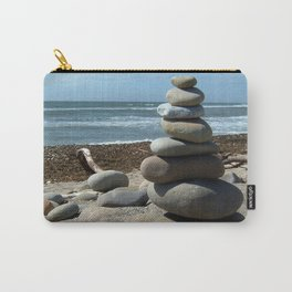 Beach Tower Carry-All Pouch