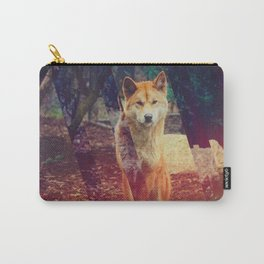 DINGO Carry-All Pouch