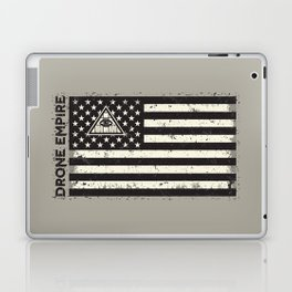 Drone Patriot  Laptop & iPad Skin