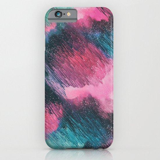 Luanna iPhone & iPod Case