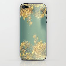 Reality leaves a lot to the imagination.   iPhone & iPod Skin