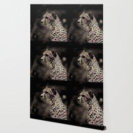 Abstract Animal - Cheetah Wallpaper
