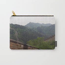 Mutianyu Carry-All Pouch