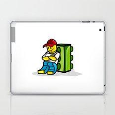 Dreamer.... Laptop & iPad Skin